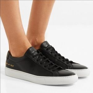"COMMON PROJECTS ""Achilles"" sneakers"